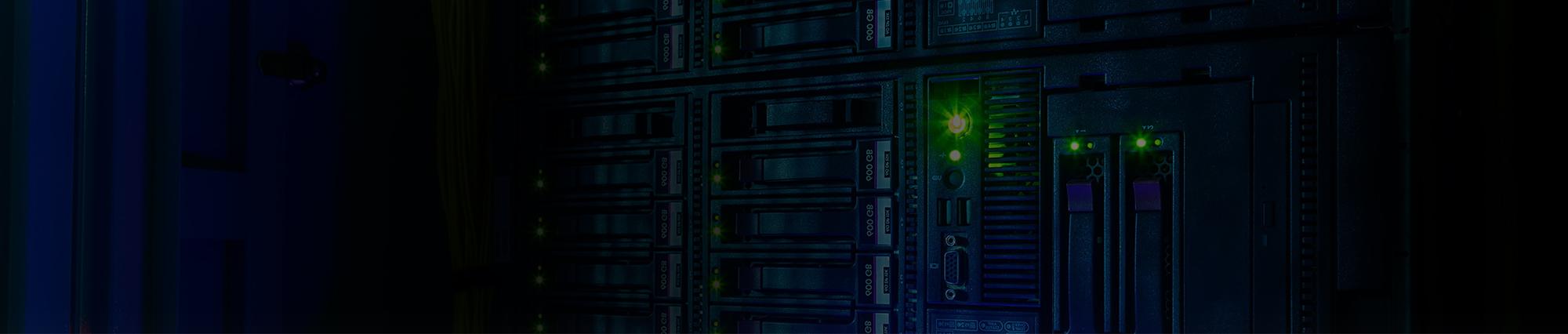 NVMe SSD VPS | RackService